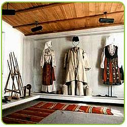 Исторически музей - гр. Белорадчик