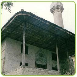 Джамия Хаджи Хюсеин - гр. Белорадчик